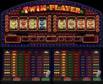 TwinPlayer