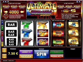 online merkur casino power star